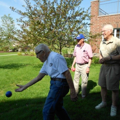 arbor lakes senior living, maple grove, mn, fun senior activities