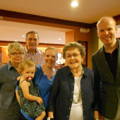 Family Fun, Arbor Lakes Senior Living, Maple Grove MN