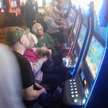 Hinckley casino trip, shoreview senior living, southview senior living communities, senior living mn