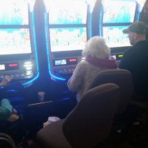 Hinckley casino trip, shoreview senior living, southview senior living communities, senior living mn