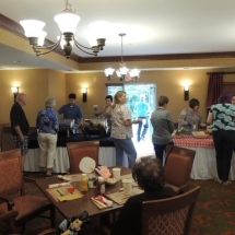 Shoreview Senior Living-2nd Annual BBQ (1)