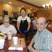 Shoreview Senior Living-2nd Annual BBQ (11)