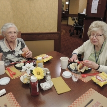 Shoreview Senior Living-2nd Annual BBQ (14)