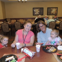 Shoreview Senior Living-2nd Annual BBQ (15)