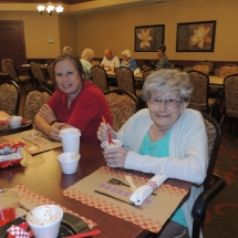 Shoreview Senior Living-2nd Annual BBQ (16)