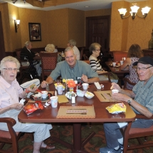 Shoreview Senior Living-2nd Annual BBQ (17)