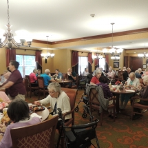 Shoreview Senior Living-2nd Annual BBQ (2)