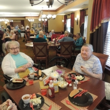 Shoreview Senior Living-2nd Annual BBQ (3)