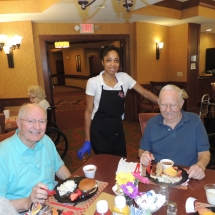 Shoreview Senior Living-2nd Annual BBQ (4)