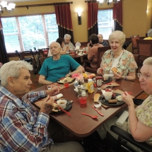 Shoreview Senior Living-2nd Annual BBQ (5)