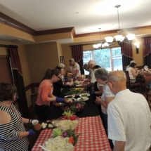 Shoreview Senior Living-2nd Annual BBQ (6)
