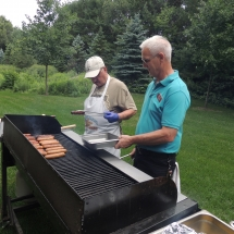 Shoreview Senior Living-2nd Annual BBQ (8)