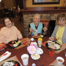 Shoreview Senior Living-2nd Annual BBQ (9)