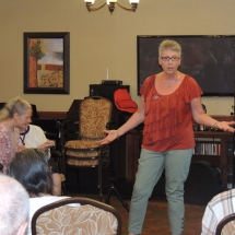 Shoreview Senior Living-Drinks and Dominoes (7)