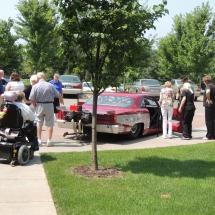 Shoreview Senior Living-July Ice Cream Social (3)