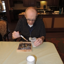 Shoreview Senior Living-Lunch and Crafts (10)