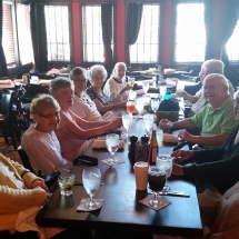 Shoreview Senior Living-Lunch and Crafts (11)