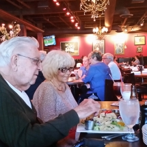 Shoreview Senior Living-Lunch and Crafts (12)