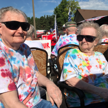 Shoreview Senior Living-Slice of Shoreview Parade
