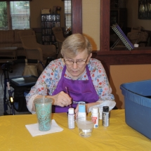 Craft and Bake Sale Sleighs-Shoreview Senior Living (5)