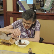 Craft and Bake Sale Sleighs-Shoreview Senior Living (7)
