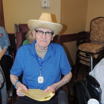 Made to Order Breakfast and Fun with Trudi-Shoreview Senior Living (12)