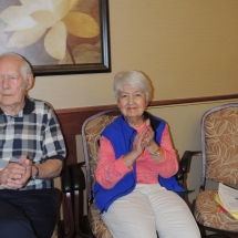 Made to Order Breakfast and Fun with Trudi-Shoreview Senior Living (15)