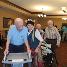 Made to Order Breakfast and Fun with Trudi-Shoreview Senior Living (17)