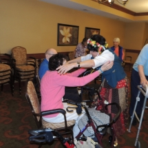 Made to Order Breakfast and Fun with Trudi-Shoreview Senior Living (18)