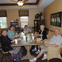 Made to Order Breakfast and Fun with Trudi-Shoreview Senior Living (5)