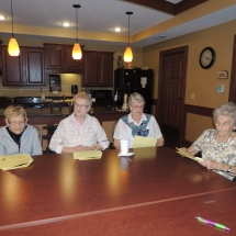 Made to Order Breakfast and Fun with Trudi-Shoreview Senior Living (7)