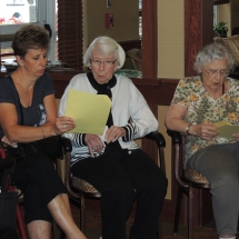 Made to Order Breakfast and Fun with Trudi-Shoreview Senior Living (8)