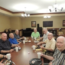 Men's Pancake Breakfast-Shoreview Senior Living (1)