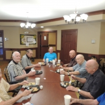 Men's Pancake Breakfast-Shoreview Senior Living (2)