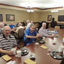Men's Pancake Breakfast-Shoreview Senior Living (3)