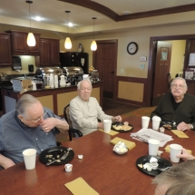 Men's Pancake Breakfast-Shoreview Senior Living (4)