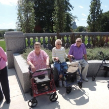 State Capitol Trip-Shoreview Senior Living (1)
