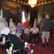 State Capitol Trip-Shoreview Senior Living (10)