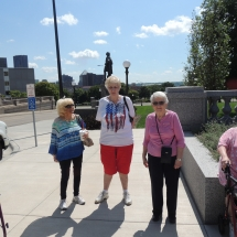 State Capitol Trip-Shoreview Senior Living (2)