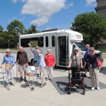 State Capitol Trip-Shoreview Senior Living (4)