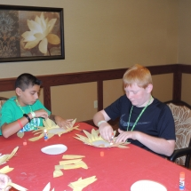 Summer Blast Kids Visit-Shoreview Senior Living (1)