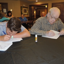 Summer Blast Kids Visit-Shoreview Senior Living (11)