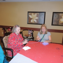 Summer Blast Kids Visit-Shoreview Senior Living (12)