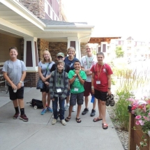 Summer Blast Kids Visit-Shoreview Senior Living (18)