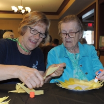 Summer Blast Kids Visit-Shoreview Senior Living (7)
