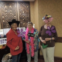 Alzheimer's Awareness BBQ-Shoreview Senior Living (1)