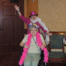 Alzheimer's Awareness BBQ-Shoreview Senior Living (10)