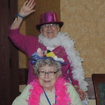 Alzheimer's Awareness BBQ-Shoreview Senior Living (11)