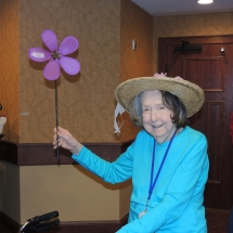 Alzheimer's Awareness BBQ-Shoreview Senior Living (12)