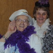Alzheimer's Awareness BBQ-Shoreview Senior Living (13)